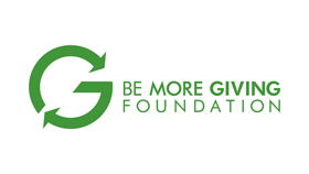 Be More Giving Foundation - Concept, Design