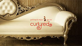 CurlyRed Inc. - Design, Web Development